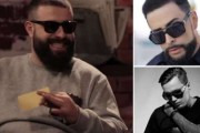 MC Kresha: S'bëj duet as me Getin, as me Bleron (Video)