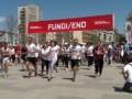 """""""Vrapo për Autizëm"""", mblodhi 5 mijë euro"""