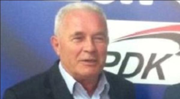 Urimi i kryetarit të PDK-së në Prizren për Vitin e Ri