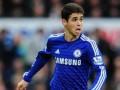 Oscar qetëson tifozët e Chelseat