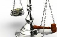 Politika e varrosi drejtësinë