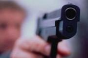 Gjuhen me armë tre persona në Prizren