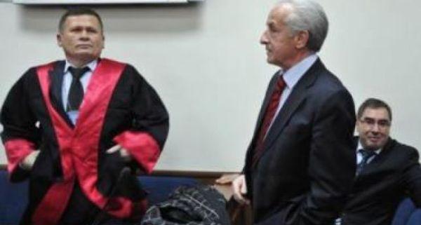 Ramadan Muja dhe të akuzuarit tjerë sërish para gjykatës