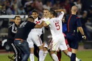 Dëshmia e kapitenit të Serbisë në 'favor' të Shqipërisë