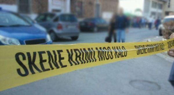 Vrasje me armë zjarri në Shkodër