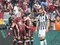 Torino fiton derbin e qytetit, pas 20 vitesh