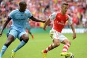 City e kërkon Wilsheren, Arsenali e kërkon Pedron