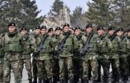 Rusia kundër Ushtrisë së Kosovës