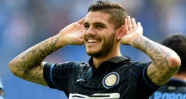 Icardi po e shijon sërish futbollin pas largimit nga Interi