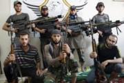 IS-i ekzekuton mbi 200 veta në Siri