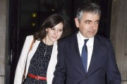 Mr. Bean tregon të dashurën e tij të re