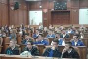 """""""Loyola"""" bashkon nxënësit nga Gjermania dhe Kosova"""