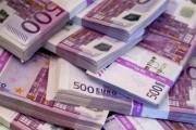 Së shpejti falen 680 milionë euro borxhe
