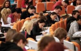 Zvogëlimi i numrit të studentëve në UP vlerësohet pozitivisht
