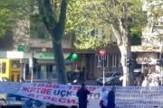 Studentët kosovarë në Beograd: Na kërcënuan serbët!