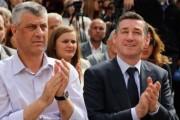 A i kanë prishur 'muhabetet' Hashim Thaçi e Kadri Veseli?