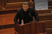 Zafir Berisha: NISMA nuk do ta votojë Specialen