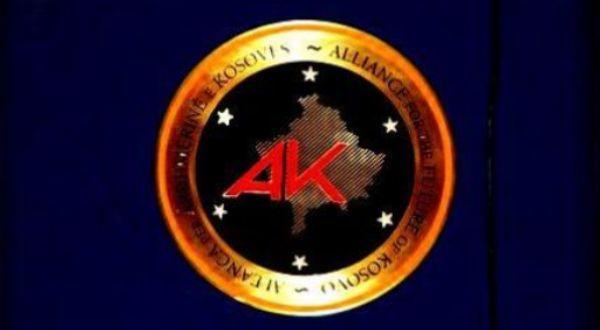 AAK-ja, opsion i bashkëqeverisjes në Prizren