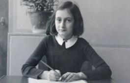 Nacional Geographic Chanel sjellë filmin e ri për Ana Frankun