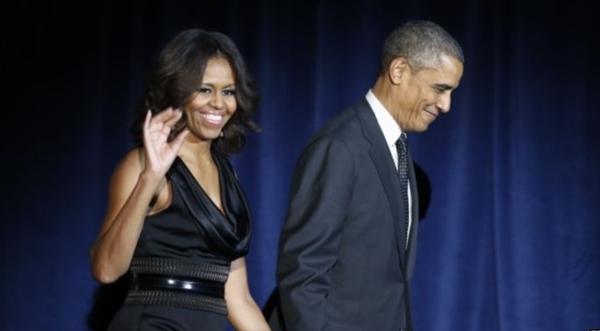 Deklarata e fortë e gruas së ish Presidentit, Michelle Obama