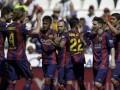 Barcelona dërrmon Cordoban 8:0
