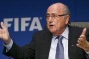 Blatter jep dorëheqje!