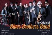 The Blues Brothers sonte në Tiranë