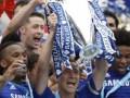 Chelsea feston titullin e kampionit