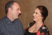 Fatmir Limaj prezanton gruan, tregon momentet më të rënda në jetën e tij (Foto)