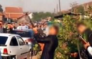 Rahovec: Gjuan me armë zjarri në aheng familjar, arrestohet