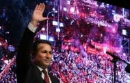 Policia malazeze pranon kalimin e Gruevskit nëpërmjet territorit të saj