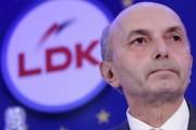 Isa Mustafa: Prizreni u qeverisë keq, zgjidhja më e mirë, Hatim Baxhaku