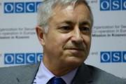 OSBE: Institucionet të garantojnë liri të shprehjes dhe të medieve