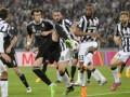 Rekordi i Juventusit në Champions, kundër Realit (Foto/Video)