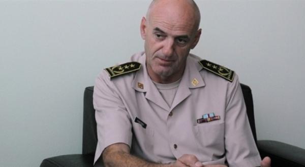 Ish-komandanti i FSK-së shuan ëndrrën e Serbisë