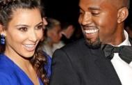 Kim dhe Kanye bëhen prindër për të tretën herë