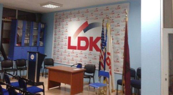 Sot,  mblidhet Kryesia e LDK-së në Prizren, vendosin për marrëveshjen me Vetëvendosjen