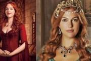 Helmohet aktorja turke në Beograd!