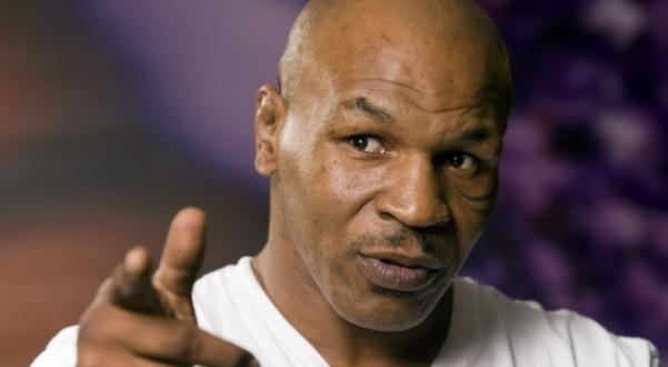 Mike Tyson deklarohet për meçin Joshua – Ruiz, ja favoriti i tij