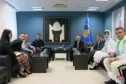 Mustafa: Komunitetet pakicë, tregues i harmonisë ndëretnike
