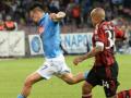 Napoli deklason Milanin
