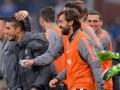 Pirlo në lot, pas titullit në Serie A (Video)