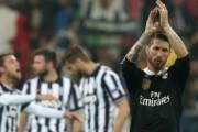 Ramos pensionohet në Madrid