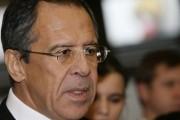 Lavrov: Perëndimi po rrit tensionet në Ballkan