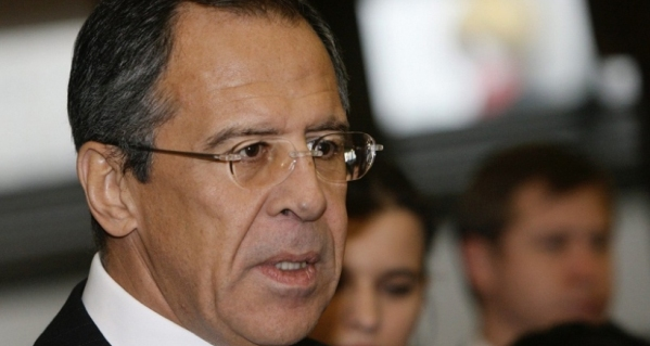 Lavrov flet për aktivitetin diplomatik të Rusisë