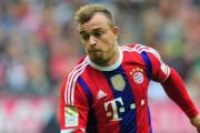 Shaqiri rikthehet në Bundesliga?
