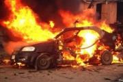 Nga shpërthimet në Bagdad 10 të vrarë e 27 të plagosur