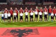 UEFA gjobit Shqipërinë me 50 mijë euro