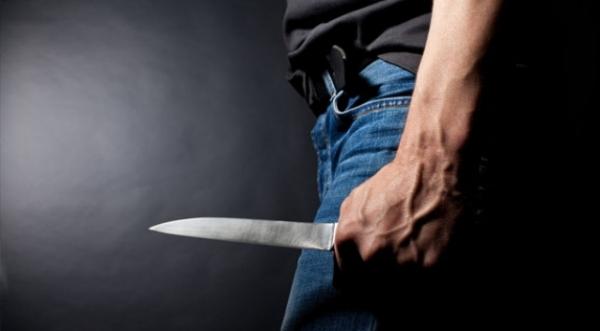 Prizren, babai i dehur kanos djemtë e tij me thikë
