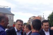 Zafir Berisha i gëzuar për shtyrjen e Speciales